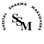 Sheetal Sharma Makeovers